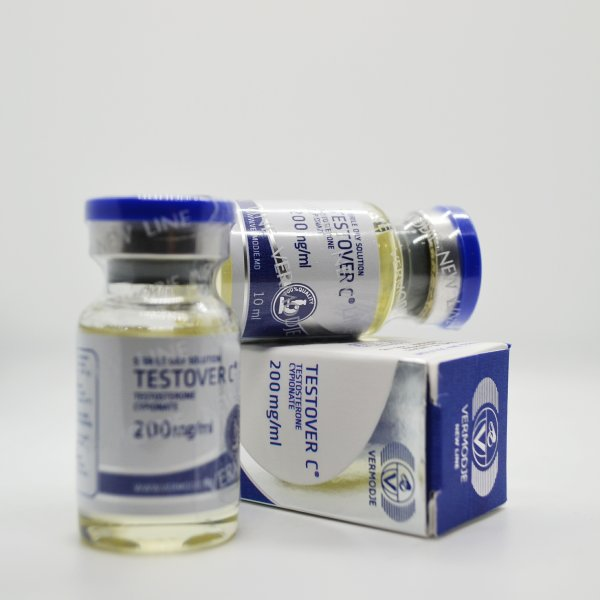 Buy Testover C (Testosterone Cypionate) - VermodjeStore.com