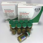 Vermomix Body Slim 2 mg