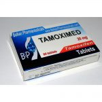Tamoximed 20 mg (Tamoxifen) 60 Tabs