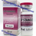 SP Stanoject 10 ml vial