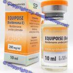 SP Equipoise 10 ml vials