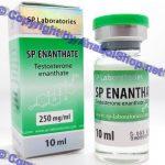 SP Enanthate 10 ml vial
