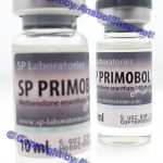 SP Primobol 10 ml vial